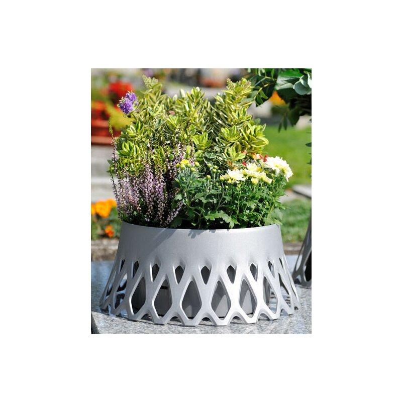 grabschale mit selbstbew sserung clever pflanzen 13 90. Black Bedroom Furniture Sets. Home Design Ideas