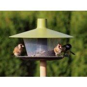 Vogelfutterhaus Finch