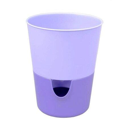Selbstbewässernder Kräutertopf Rosmarin für frische Kräuter  Ø 11 cm lavendel